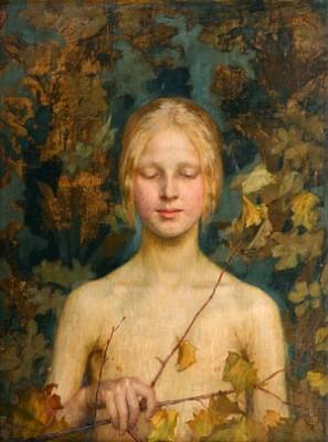 Innocentia by Maria WIIK