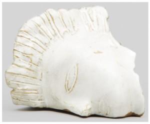 Sculpture by Stig LINDBERG