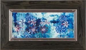 (2) Blommor by Lars Erik LINDELL