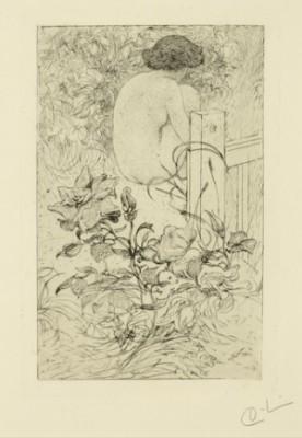 Rygg Och Ros by Carl LARSSON