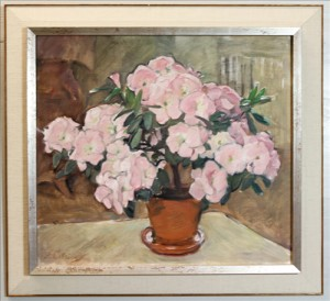 Azalea by Elsa CELSING-BACKLUND