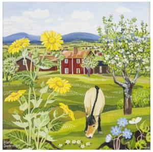 Gårdshästen by Stina SUNESSON