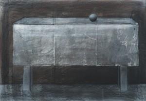 A Table by Reino HIETANEN