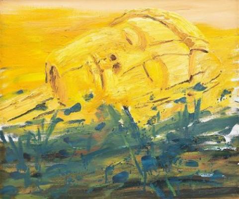 Sovande by Hans WIGERT