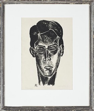 Mein Bruder by Conrad FELIXMÜLLER