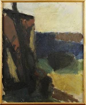 Vik by Gustav RUDBERG