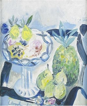 Nature Morte by Louis CANE