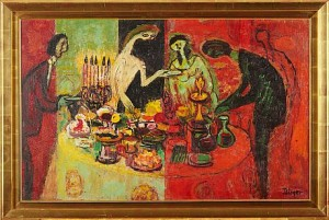 Den Goda Middagen by Birger BIRGER-ERICSON