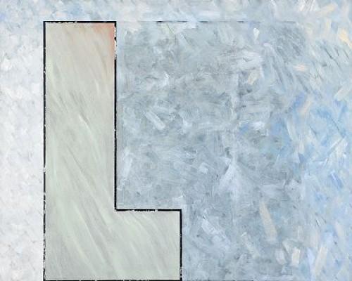 Matris Iii by Lars Göran 'Lg' LUNDBERG