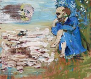 Midsommarafton by Hans WIGERT