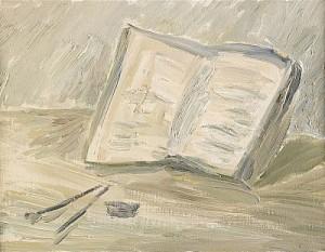 Boken by Evert LUNDQUIST