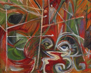 Lek by Carl Otto HULTÉN