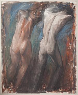 Adam Och Eva by Kalle HEDBERG