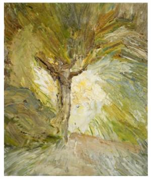 Livets Träd by Evert LUNDQUIST