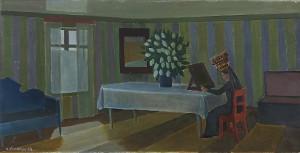 Interior by Veikko VIONOJA