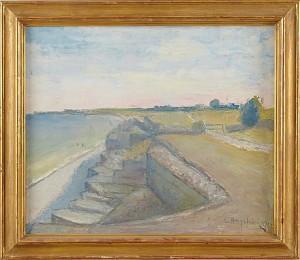 Djupvik by Emil HAGSTRÖM