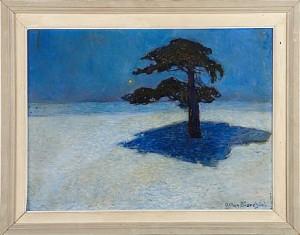 Den Ensamma Tallen by Artur BIANCHINI