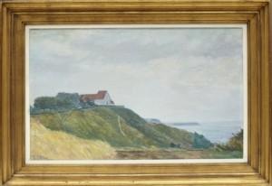 Hven by Emil 'E. J-Thor' JOHANSON-THOR