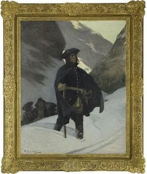 Karolin - Ur Från Armfelts återtåg by Gustaf CEDERSTRÖM