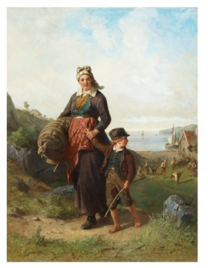 Vägen Hem by Bengt NORDENBERG