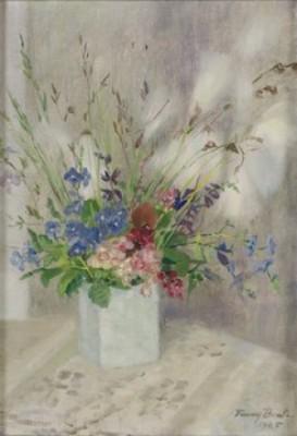 ängsblomster by Fanny BRATE