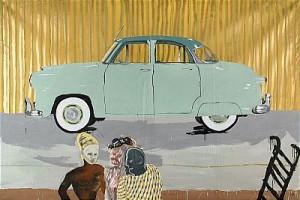 Hudson Jet by Ernst BILLGREN