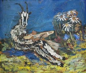 Musikens Makt by Hans WIGERT