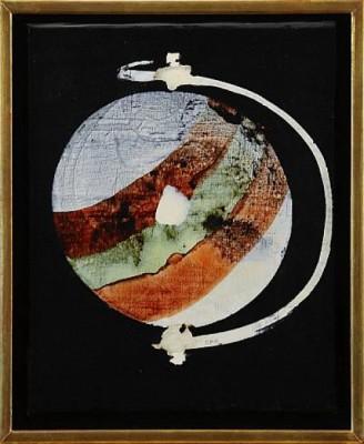 Jorden Runt by Carl Fredrik REUTERSWÄRD