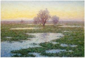 Solnedgång över öland by Per EKSTRÖM