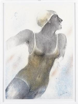 (2) Baderskor by Susanne NESSIM