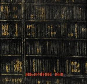 Bibliotheque Noir by Ulrik SAMUELSON