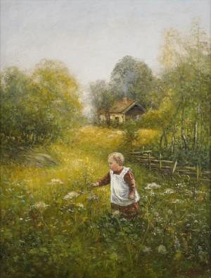 Lille Justus På Egen Hand by Severin NILSON