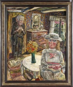 Karins Kammare by Olle NORDBERG