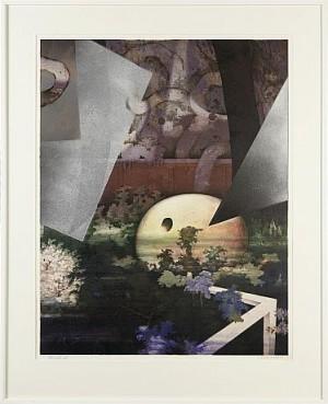 Komposition by Carl Otto HULTÉN