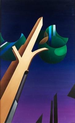 Voyager by Karl MOMEN