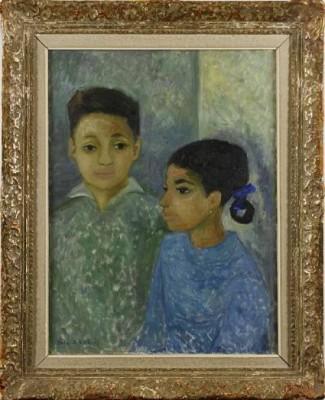 Barnen Från Guldkusten by Beth ZEEH
