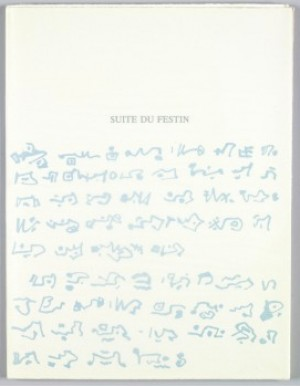 Festin, Portfolio Comprising 12 Sheets by Max ERNST