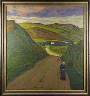 Vägen Till Rörum by Ellen TROTZIG