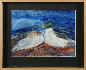 Sjöfåglar by Henrik ALLERT