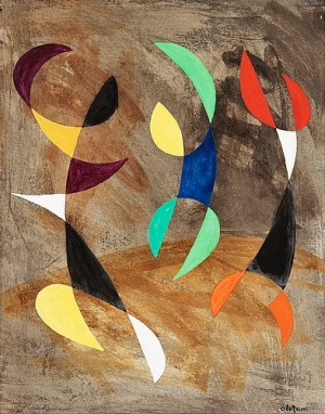 Dansen by Pierre OLOFSSON