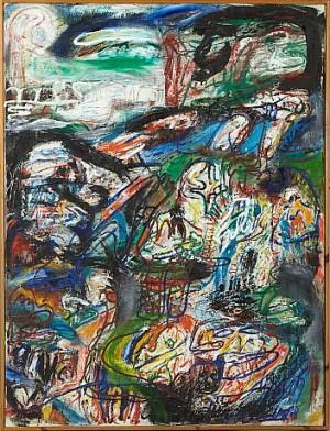 Münins Faith by Peter NYBORG