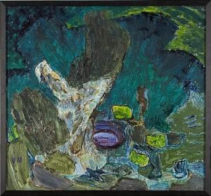 Composition by Vera NILSSON