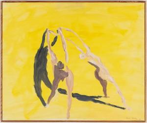 Molnet by Gösta EHRENBERG