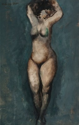 Nude by Unto KOISTINEN