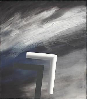 Stormen by Curt HILLFON