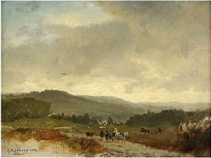 Från Småländska Höglandet by Gustaf RYDBERG