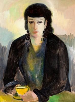Spanjorska by Elsa STRÖM-CIACELLI