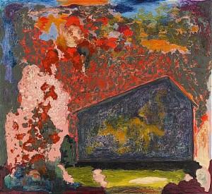 Runtom Hus Xviii by Rolf HANSON