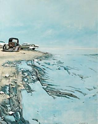 Tijuana by Ulf 'Ulf W' WAHLBERG