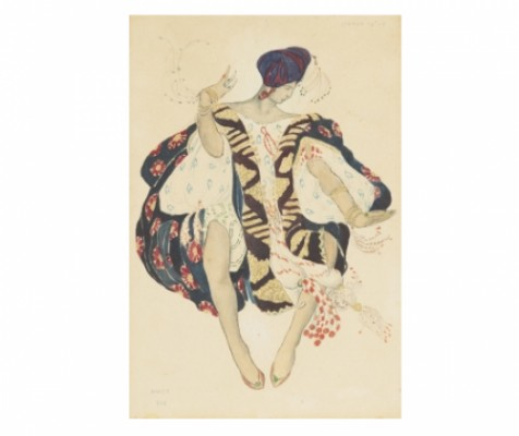 Untitled by Léon BAKST